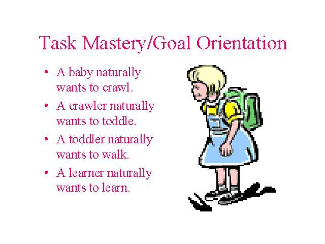 goal orientation Goal orientation的中文意思::目标定向,点击查查权威在线词典详细解释goal orientation的中文翻译,goal orientation的发音,音标.